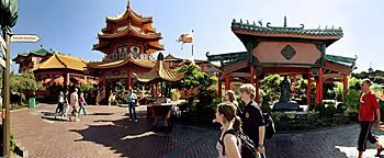 China Town  Phantasialand