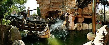 Colorado Adventure Phantasialand