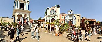 Mexico Phantasialand