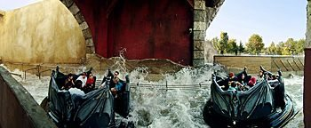 River Quest  Phantasialand