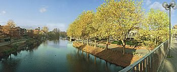 Ems  Rheine