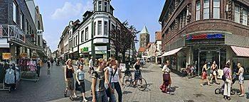 Emsstraße  Rheine