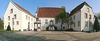 Falkenhofmuseum  Rheine