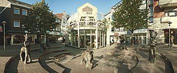 Herrenschreiberstraße Rheine