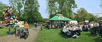 Stadtpark  Rheine