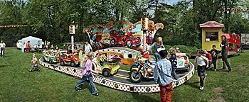 Stadtparkfest  Rheine