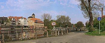Timmermanufer  Rheine