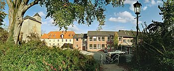 Volkshochschule  Rheine