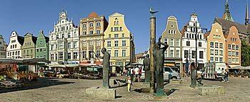 Neuer Markt Rostock