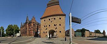 Steintor Rostock
