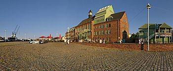 Theater im Stadthafen Rostock