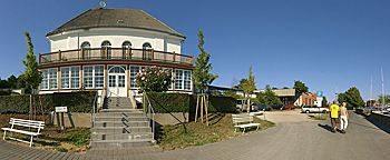 Yachtclub  Rostock