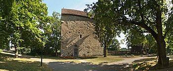 Gärtnerhaus Rothenburg ob der Tauber