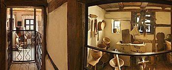 Handwerkerhaus  Rothenburg ob der Tauber