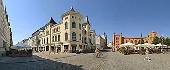 Demmlerhaus Schwerin