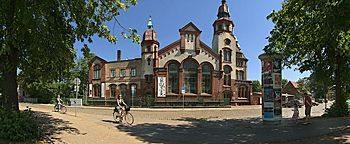 E-Werk Schwerin