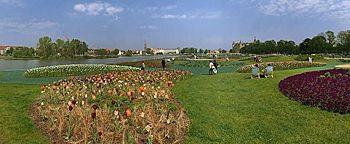 Garten des 21. Jahrhunderts Schwerin