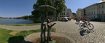 Schirmkinder  Schwerin