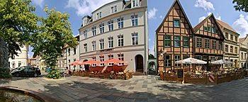 Schlachtermarkt Schwerin