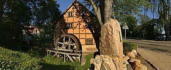 Schleifmühle Schwerin