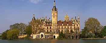 Schloss Schwerin Schwerin