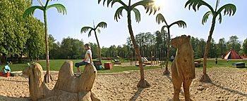 Spiellandschaft BUGA 2009Schwerin
