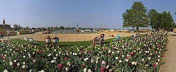Ufergarten Schwerin