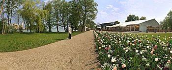 Uferweg Schwerin