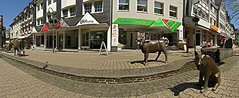 Alte Poststraße  Siegen