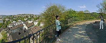 Aussichtsplatz Siegen
