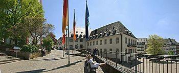 Krämergasse  Siegen