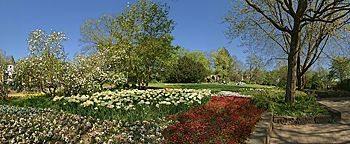 Schlossgarten Siegen