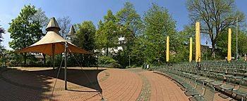 Schlossparkbühne Siegen