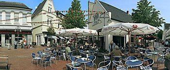 Auf dem Schilde  Steinfurt Borghorst