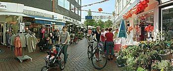 Münsterstraße Steinfurt