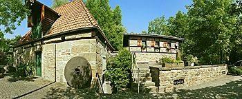 Wassermühle Steinfurt-Burgsteinfurt