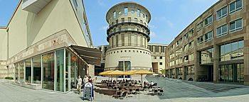 Musikhochschule  Stuttgart