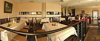 Restaurant-Ecke Hotel Bismarckhöhe Tecklenburg