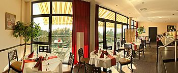 Restaurant Hotel Bismarckhöhe