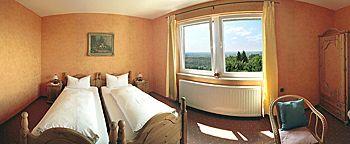 Zimmer Hotel Bismarckhöhe Tecklenburg