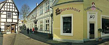 Bärenhaus  Tecklenburg