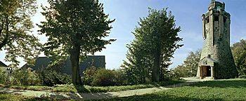 Bismarckturm  Tecklenburg