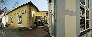 Hotel Drei Kronen  Tecklenburg