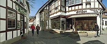 Landrat-Schultz-Straße  Tecklenburg