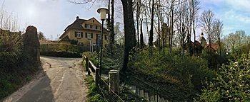 Zum Kurpark Tecklenburg