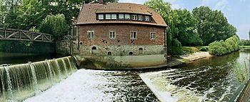 Große Mühle  Telgte
