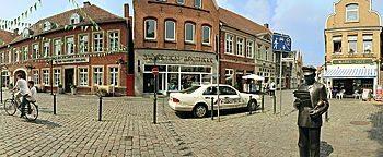 Marktplatz  Telgte