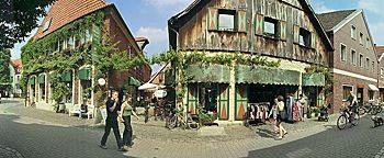 Steinstraße  Telgte