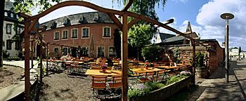 Weinlokal  Trier