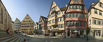 Holzmarkt  Tübingen